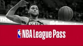 NBA League Pass TV Spot, 'Cuando sea y donde sea' [Spanish] - Thumbnail 1