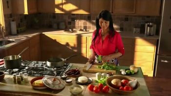 Cacique Ranchero TV Spot, 'Dos cocinas: hija' [Spanish] - 13 commercial airings