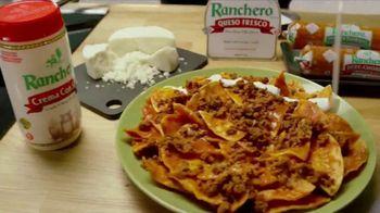 Cacique Ranchero TV Spot, 'Dos cocinas: hija' [Spanish] - Thumbnail 6