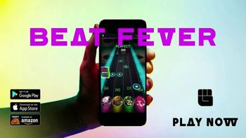Beat Fever App TV Spot, 'R3HAB: Trouble' - 8 commercial airings