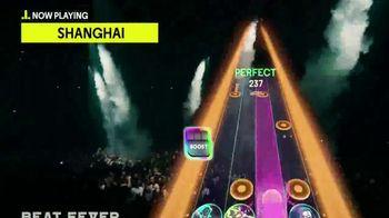 Beat Fever App TV Spot, 'R3HAB: Trouble' - Thumbnail 4