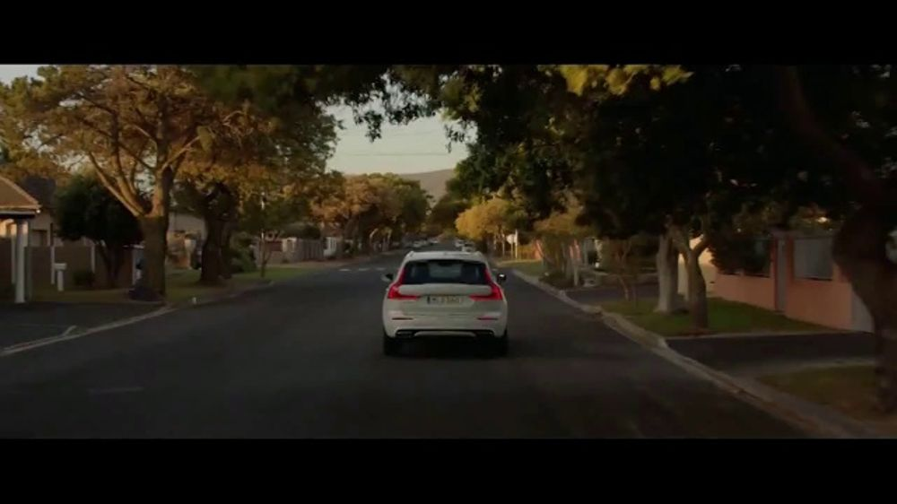 Volvo Xc90 Commercial >> Volvo XC60 TV Commercial, 'Moments' Song by Dan Romer [T1] - iSpot.tv