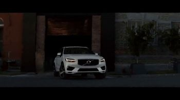 Volvo Sweden's Greetings TV Spot, 'For Everyone's Safety' Song by Dan Romer [T2] - Thumbnail 1