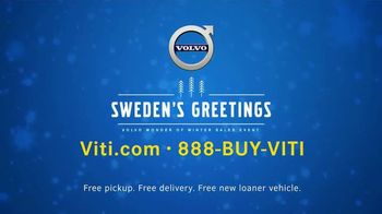 Volvo Sweden's Greetings TV Spot, 'For Everyone's Safety' Song by Dan Romer [T2] - Thumbnail 9
