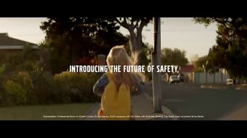 Volvo Sweden's Greetings TV Spot, 'For Everyone's Safety' Song by Dan Romer [T2] - Thumbnail 8