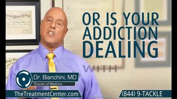 The Treatment Center TV Spot, 'Imagine Staying Sober' - Thumbnail 2
