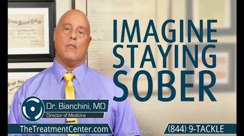The Treatment Center TV Spot, 'Imagine Staying Sober' - Thumbnail 3