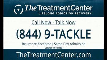 The Treatment Center TV Spot, 'Imagine Staying Sober' - Thumbnail 4