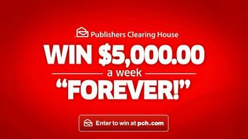 Publishers Clearing House TV Spot, 'Don't Miss Out A: Feb 2018' - Thumbnail 3