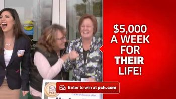Publishers Clearing House TV Spot, 'Don't Miss Out A: Feb 2018' - Thumbnail 6