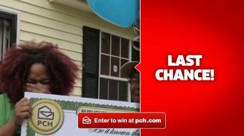 Publishers Clearing House TV Spot, 'Don't Miss Out A: Feb 2018' - Thumbnail 7