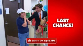Publishers Clearing House TV Spot, 'Don't Miss Out B: Feb 2018' - 1453 commercial airings