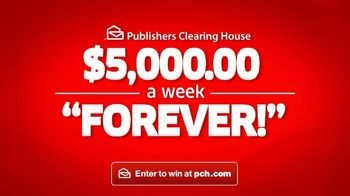 Publishers Clearing House TV Spot, 'It's Here' - Thumbnail 1