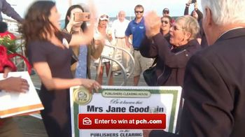 Publishers Clearing House TV Spot, 'It's Here' - Thumbnail 2
