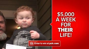 Publishers Clearing House TV Spot, 'It's Here' - Thumbnail 5