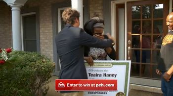 Publishers Clearing House TV Spot, 'Don't Miss Out C' - Thumbnail 1