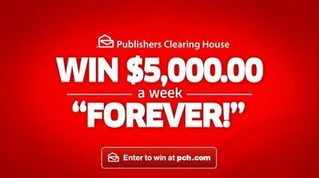 Publishers Clearing House TV Spot, 'Don't Miss Out C' - Thumbnail 2