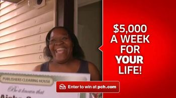 Publishers Clearing House TV Spot, 'Don't Miss Out C' - Thumbnail 3