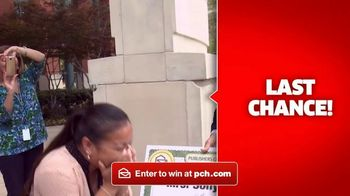 Publishers Clearing House TV Spot, 'Don't Miss Out C' - Thumbnail 5