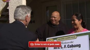 Publishers Clearing House TV Spot, 'In Just Days' - Thumbnail 4