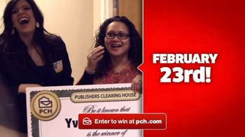 Publishers Clearing House TV Spot, 'In Just Days' - Thumbnail 6