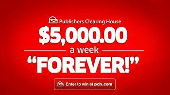 Publishers Clearing House TV Spot, 'Family' - Thumbnail 3