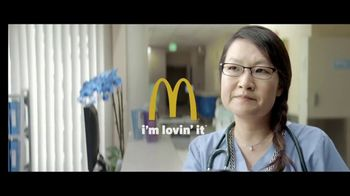 McDonald's McCafe TV Spot, 'Rise to the Challenge' - Thumbnail 10