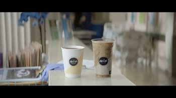 McDonald's McCafe TV Spot, 'Rise to the Challenge' - Thumbnail 8
