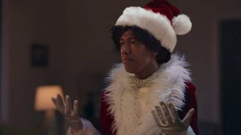 T-Mobile TV Spot, 'Little Saint Nick: Socks' Featuring Nick Cannon - Thumbnail 3