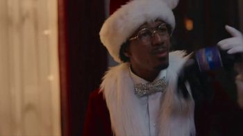 T-Mobile TV Spot, 'Little Saint Nick: Socks' Featuring Nick Cannon - Thumbnail 4