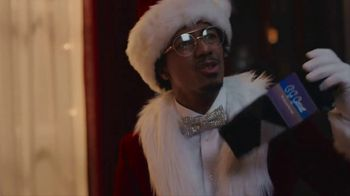 T-Mobile TV Spot, 'Little Saint Nick: Socks' Featuring Nick Cannon - Thumbnail 5