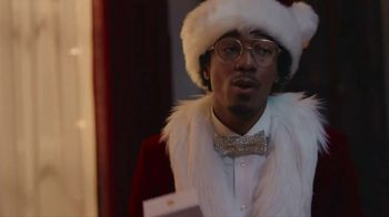 T-Mobile TV Spot, 'Little Saint Nick: Socks' Featuring Nick Cannon - Thumbnail 6