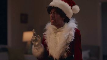 T-Mobile TV Spot, 'Little Saint Nick: Socks' Featuring Nick Cannon - Thumbnail 7