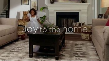 Ashley HomeStore TV Spot, 'Home for the Holidays' - Thumbnail 2