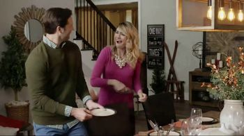 Ashley HomeStore TV Spot, 'Home for the Holidays' - Thumbnail 4