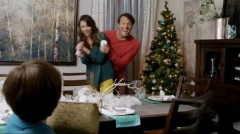Ashley HomeStore TV Spot, 'Home for the Holidays' - Thumbnail 7