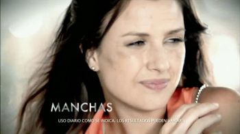 Teatrical Skin Lightening Cream TV Spot, 'Desvanece las manchas' [Spanish] - Thumbnail 2