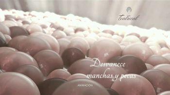 Teatrical Skin Lightening Cream TV Spot, 'Desvanece las manchas' [Spanish] - Thumbnail 3