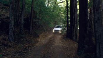 Jeep Cherokee Limited TV Spot, 'Further' Song by Imagine Dragons [T1] - Thumbnail 9