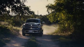 Ram Trucks TV Spot, 'Proven to Last (Dance Hall Texas)' [T1]