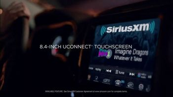 Jeep Cherokee Limited TV Spot, 'Airport' Song by Imagine Dragons [T1] - Thumbnail 9