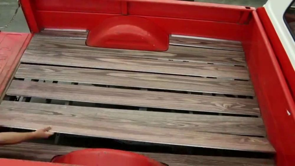 LMC Truck TV Commercial, 'Aluminum Bed Floor Systems' - Video