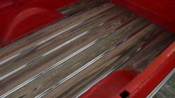 LMC Truck TV Spot, 'Aluminum Bed Floor Systems' - Thumbnail 1