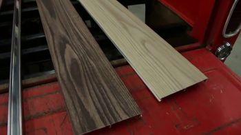 LMC Truck TV Spot, 'Aluminum Bed Floor Systems' - Thumbnail 4
