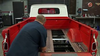 LMC Truck TV Spot, 'Aluminum Bed Floor Systems' - Thumbnail 5