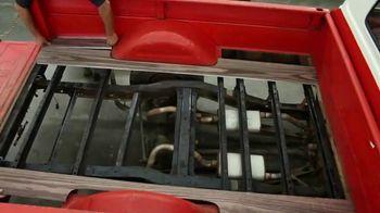 LMC Truck TV Spot, 'Aluminum Bed Floor Systems' - Thumbnail 6