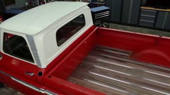 LMC Truck TV Spot, 'Aluminum Bed Floor Systems' - Thumbnail 8
