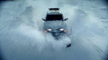 Ram Trucks TV Spot, 'Holiday Snow' - Thumbnail 1
