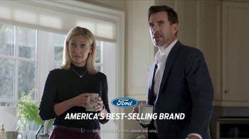 FordPass TV Spot, 'Showoff' [T2]