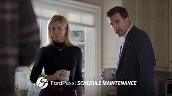 FordPass TV Spot, 'Showoff' [T2] - Thumbnail 5
